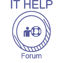 Access to the IT help forum